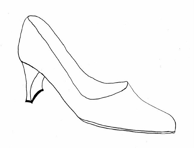 Foot Friendly Dress Shoes and Healthy Heels: Nota Bene ...